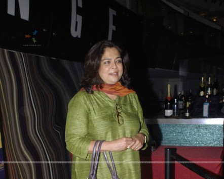 Reema Lagoo At Launch Of Matrimonial Website Saathiya At Sahara
