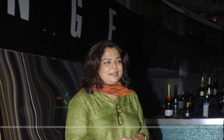 Reema Lagoo At Launch Of Matrimonial Website Saathiya At Sahara Hot