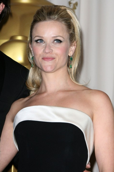 Reese Witherspoon Black And Wh