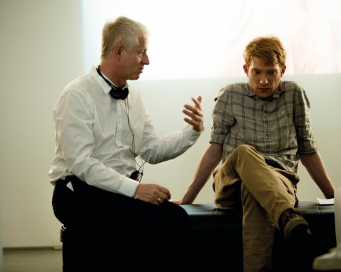 About Time Richard Curtis Domnhall Gleeson