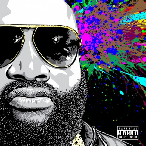 Rick Ross Mastermind Deluxe Officer
