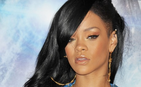 Barbados Singer Robyn Rihanna Fenty Full Hd Wallpaper