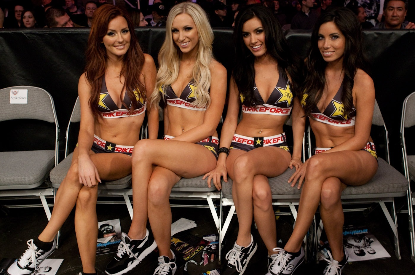 ufc ring girls xxx