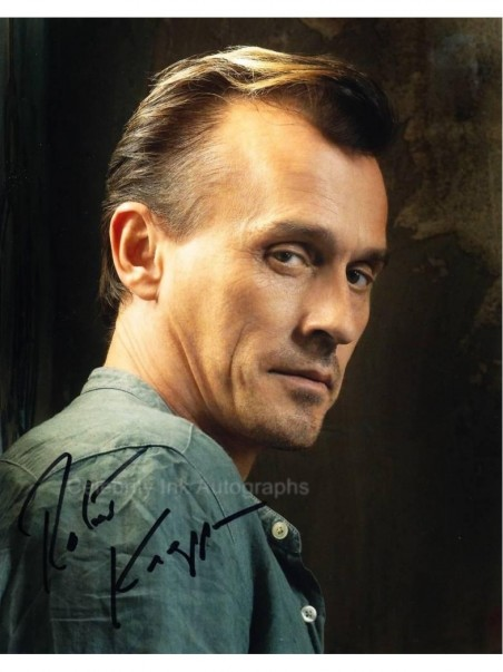 Robert Knepper Shared Picture