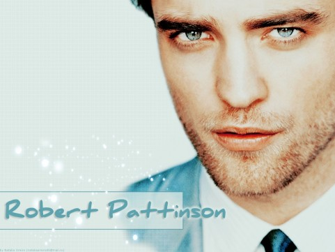 Rob Pattinson Twilight Series Wallpaper