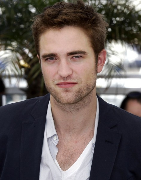 Robert Pattinson Newpic Movies