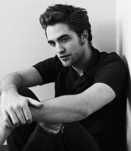 Robert Pattinson Wallpapers And Screensavers