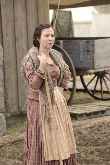 Picture Of Robin Mcleavy In Hell On Wheels Large Picture Hell On Wheels