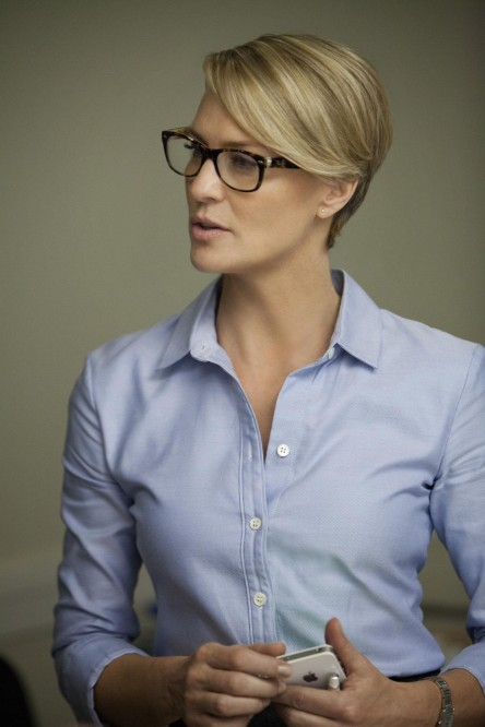 Picture Of Robin Wright In House Of Cards Large Picture House Of Cards