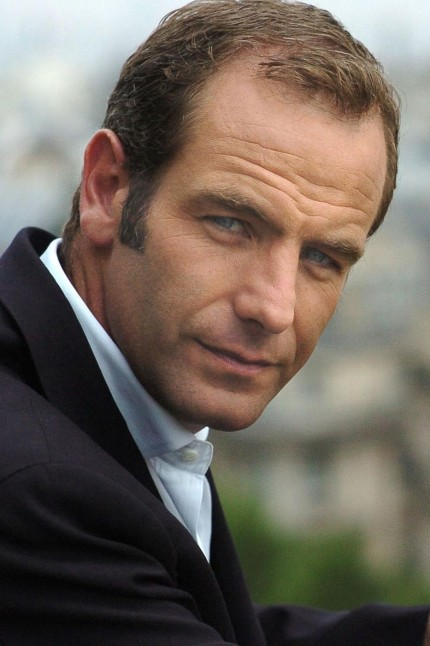 Robson Green Large Picture