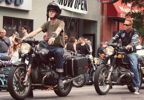 Chicago Mods Vs Rockers Mods And