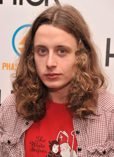Rory Culkin At Event Of Hick Large Picture Films