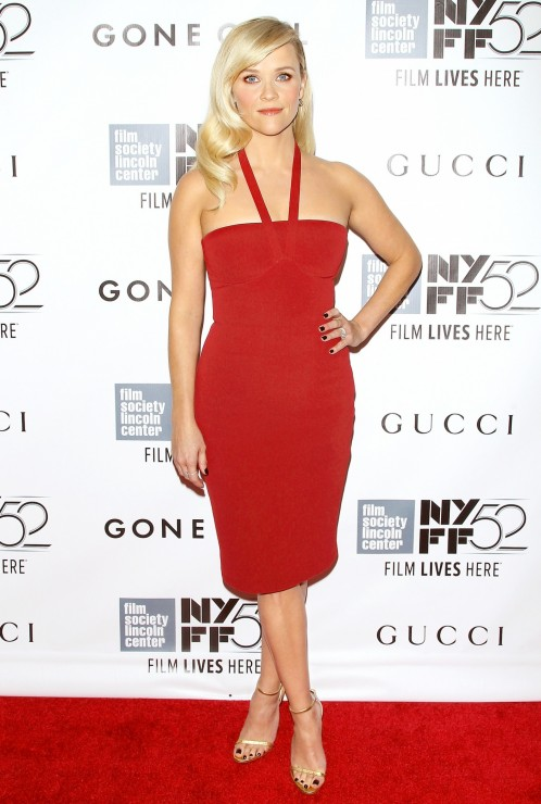 Reese Witherspoon Gone Girl Zoom Films