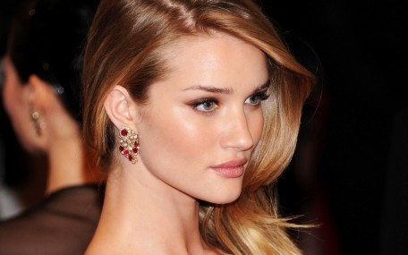 Rosie Huntington Whiteley Full Hd Wallpaper