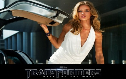 Transformers Dark Of The Moon Rosie Huntington Whiteley Rosie Huntington Whiteley Transformers