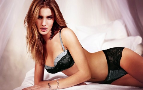 Wallpapers Hd De Rosie Huntington Whiteley