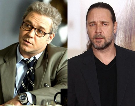 Russell Crowe Body Lies Body