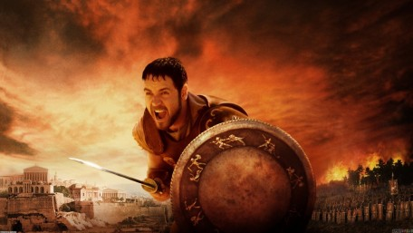 Russell Crowe Gladiator Gladiator