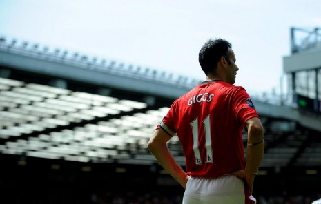 Ryan Giggs Wallpaper Hd Wallpaper
