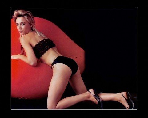 Samaire Armstrong Hot Wallpapers