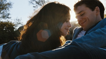 Love Rosie Sam Claflin Films