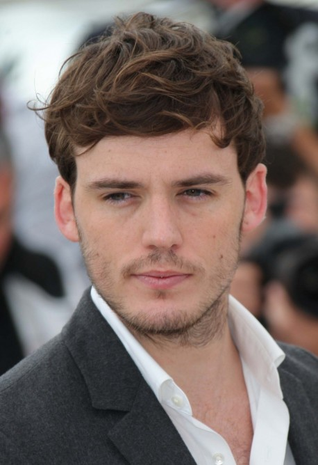 Sam Claflin Films