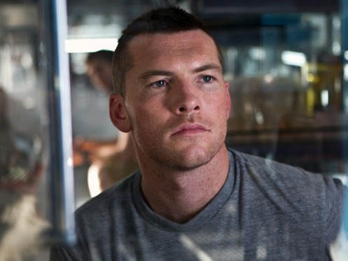 Played In Terminator Salvation Avatar And Clash Of The Titans Is God Favorite Child Doing Good Both In Outlook And Action Hd Sam Worthington Wallpaper Clash Of The Titans