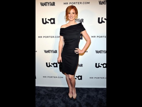 Suits Donna Paulsen Sarah Rafferty