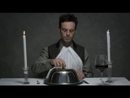 Scoot Mcnairy Verge Short Film Directed By Jeff Vespa