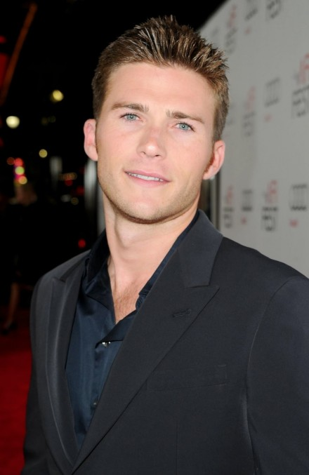 Scott Eastwood At Event Of J Edgar