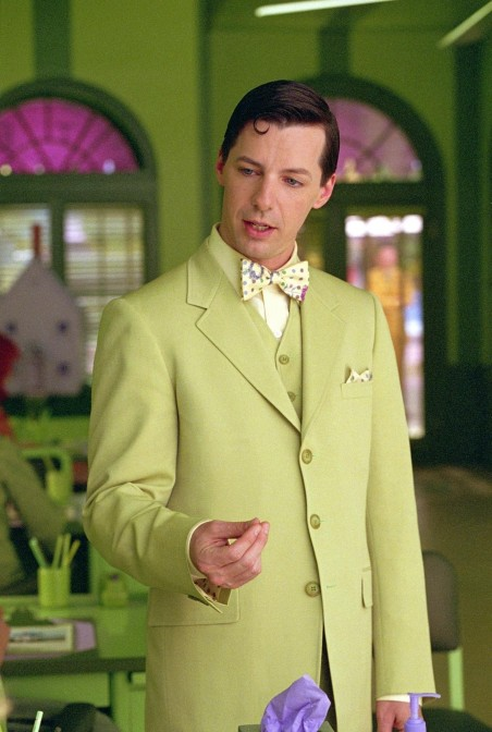 Still Of Sean Hayes In Dr Seuss The Cat In The Hat Large Picture