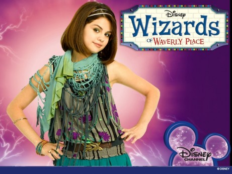Wizards Of Waverly Place Season Wallpapers Selena Gomez Wizards Of Waverly Place