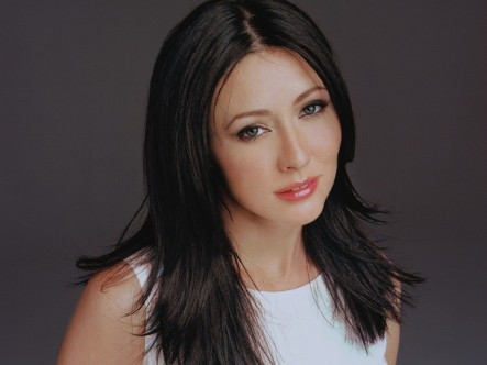 Wallpaper Shannen Doherty Normal Movies
