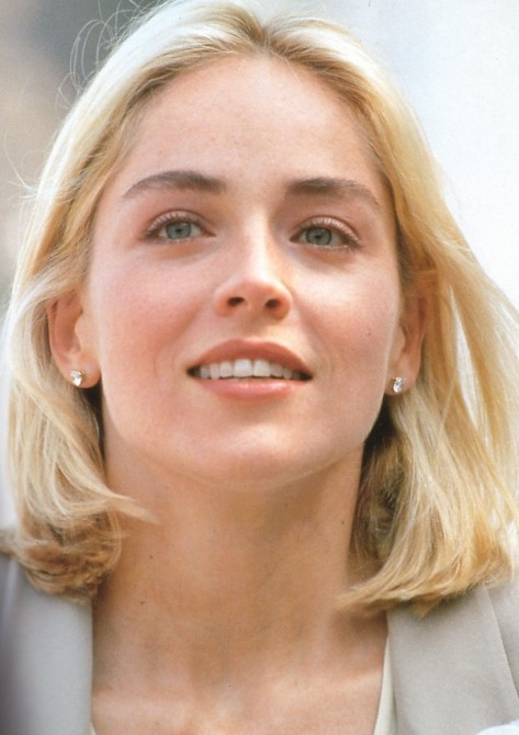 Sharonstone Movies