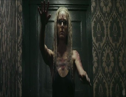 Sheri Moon Zombie In The Lords Of Salem Movie
