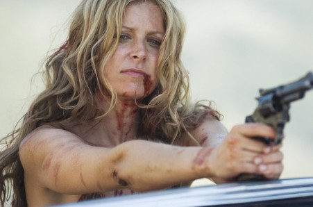 Still Of Sheri Moon Zombie In The Devils Rejects Large Picture Wallpaper