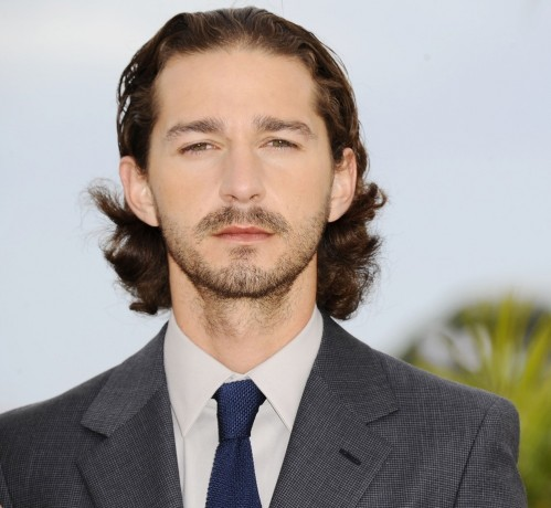 Shia Labeouf Th Cannes Film Festival Even Stevens