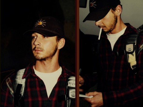 Shia Labeouf Wallpaper Normal Wallpaper