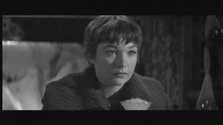 Shirley In The Apartment Shirley Maclaine