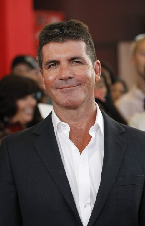 According Sources Simon Cowell Will Return Show Next Year Hopes That Barbara Windsor David Tv Shows