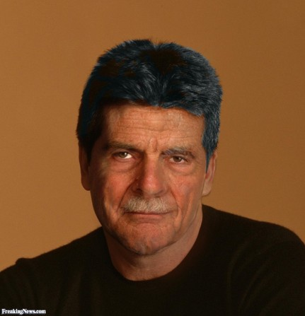 Old Simon Cowell