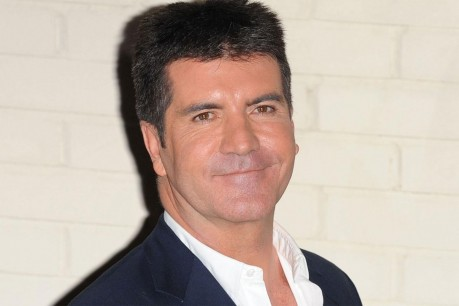 Simon Cowell Head Tv Shows