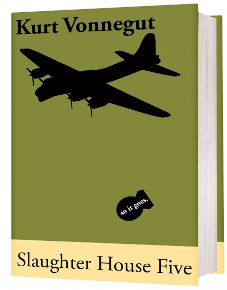 Slaughterhouse Five Cover Movie