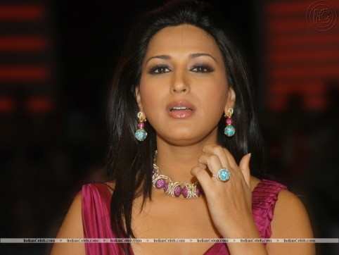 Sonali Bendre Latest