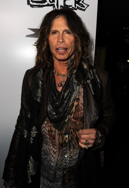 Steven Tyler At Event Of Super Large Picture