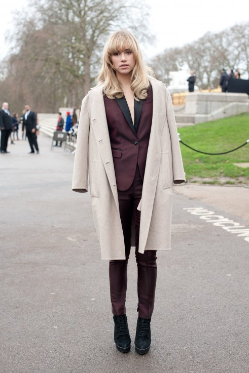 Suki Waterhouse Just Another Example Why All About