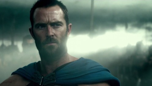 Rise Of An Empire Sullivan Stapleton Wallpaper
