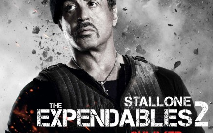 The Expendables Movie Sylvester Stallone