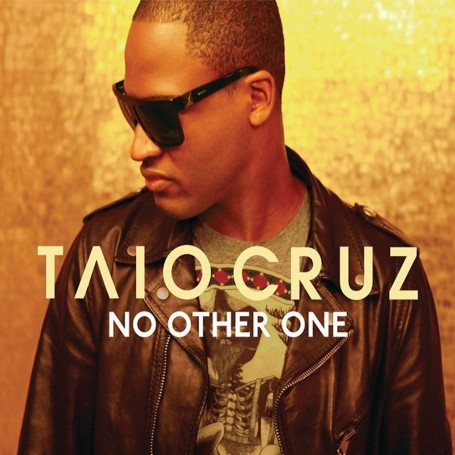 Taio Cruz No Other One Cd Single Frontal