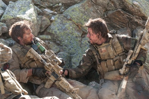 Lone Survivor Mark Wahlberg Taylor Kitsch